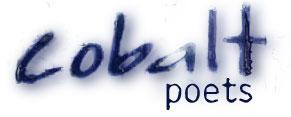 logo for Cobalt Poets